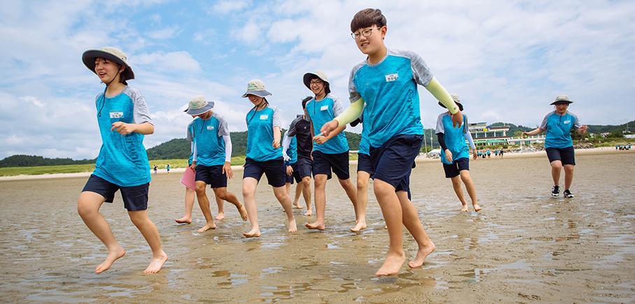 동아ST 후원, 제14회 청소년 환경사랑 생명사랑 교실 개최