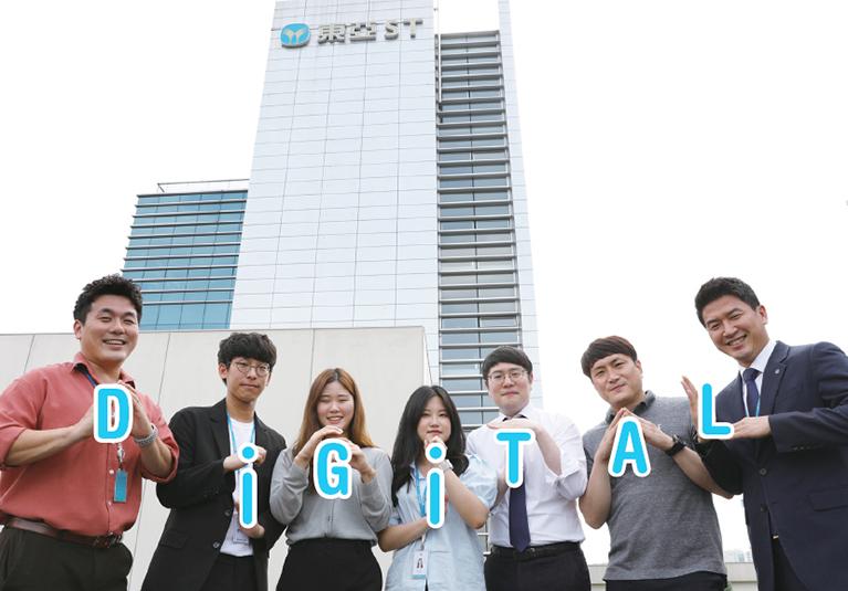 [동아리포터] 동아ST 의료사업정책실 DC팀