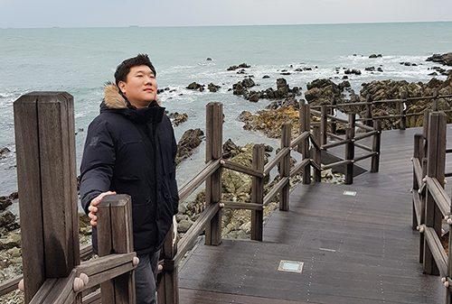 [동아인 일기] 용마로지스 경영지원실 구매팀 조성식 과장