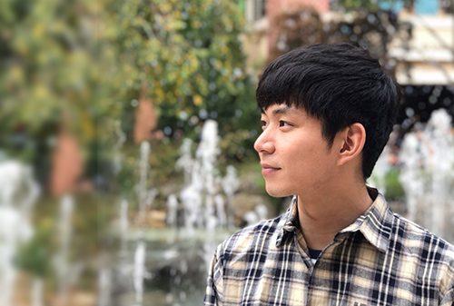 [동아인 일기] DA인포메이션 Infra Service Group 포탈파트 이상현 대리