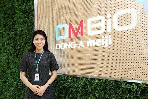 [직무소개] DM Bio 품질보증 박진희