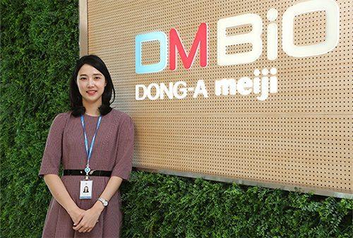[직무소개]DM Bio 품질관리 이현정