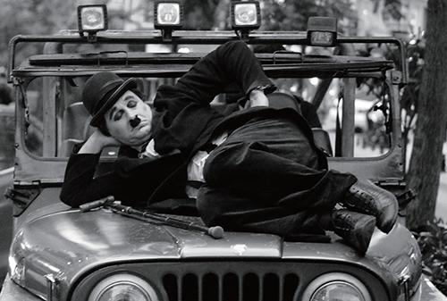 [동아주치의] 희극 배우, 찰리 채플린(Charles Chaplin)