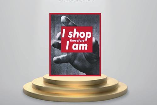 [과학주치의] 나는 쇼핑한다. 고로 존재한다.