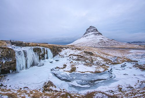 [사진으로 떠나는 여행] 추운 겨울을 지나 새로운 시작을 향해