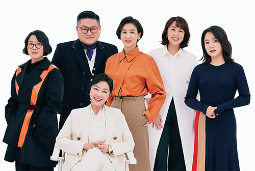 오쏘몰 론칭 1주년, 오쏘몰 앰베서더 6인 인터뷰