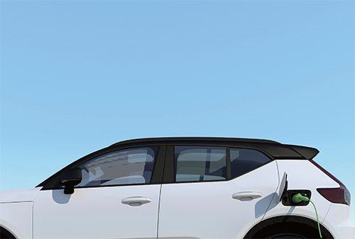 [오래, 함께] 미래를 향해 달려가는 친환경 자동차