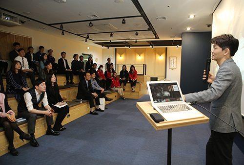 동아제약, 마케터를 위한 '트렌드 공유회' 개최