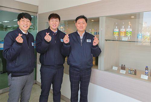 [동아리포터] 경기도 안양시 & 수석 품질보증팀