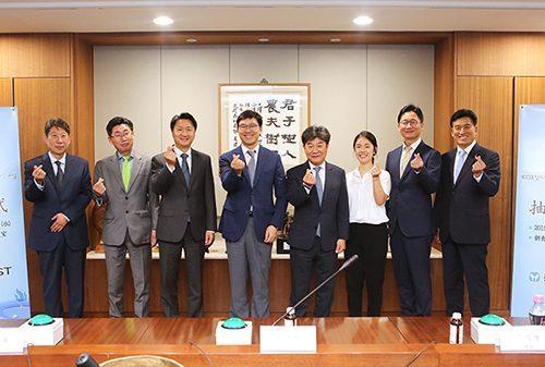 제14회 청소년 환경사랑 생명사랑 교실 추첨식 개최