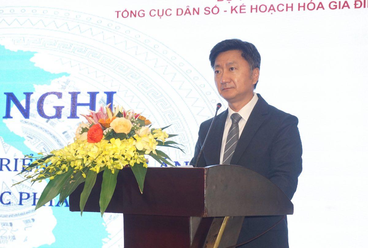 동아제약, 베트남 인구국/보사부 주최 '818 프로젝트 3개년 경과보고' 컨퍼런스...