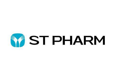 ST Pharm, 에이즈치료제 'STP0404' 유럽 임상1상 시험 계획 승인