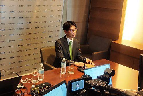 동아ST, 슈가논 'EVERGREEN study' 웹 심포지엄 개최