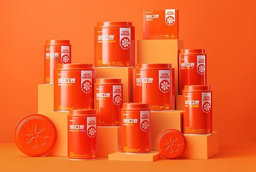 동아제약, 비타민C 전문 브랜드 '비타그란' 리뉴얼 출시