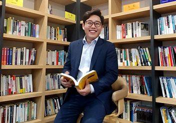 [Credos 책바퀴] #30 동아제약 경영관리본부 Global사업팀 정상열 대리