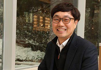 [Credos 책바퀴] #26 동아ST 의료기기 영업전략팀 강영욱 차장