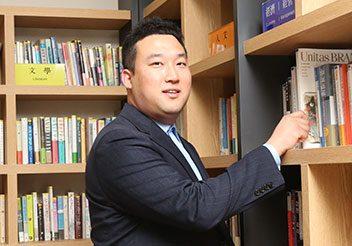 [Credos 책바퀴] #16 동아쏘시오홀딩스 인력개발실 인사기획팀 권기혁 과장