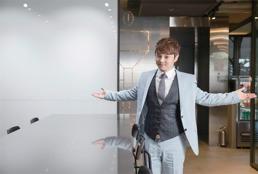 [아주 특별한 만남] 마술사 최현우