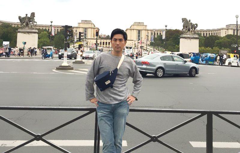 [Credos 책바퀴] #32 동아ST 의료사업본부 마케팅실 마케팅2팀 박창선 대리