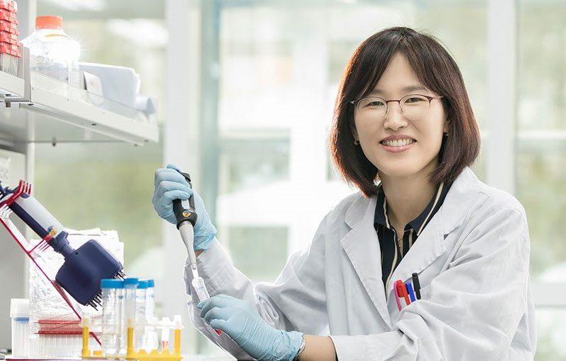 [Credos 책바퀴] #34 동아ST 연구본부 의약생물연구실 김미경 수석연구원