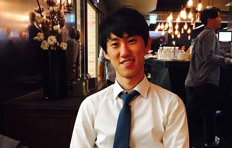 [Credos 책바퀴] #37 동아ST 경영지원실 재경팀 전하준 주임