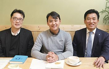 [아주 특별한 만남] 골프선수 박상현 프로