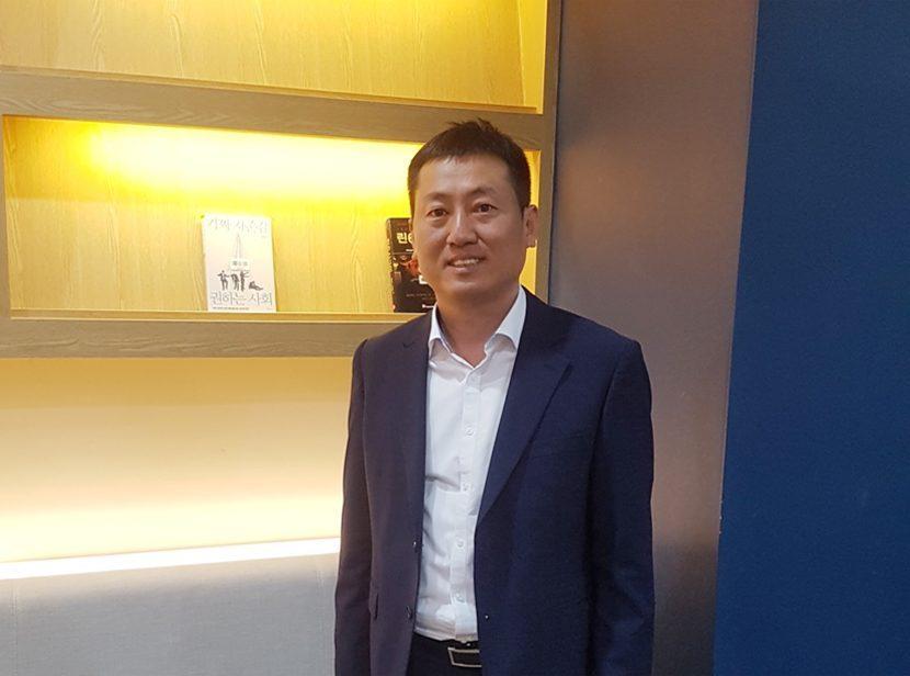 [꿈꾸는 책바퀴] #42 동아제약 영업본부 HealthCare사업부 유통영업부장 정성원 부장