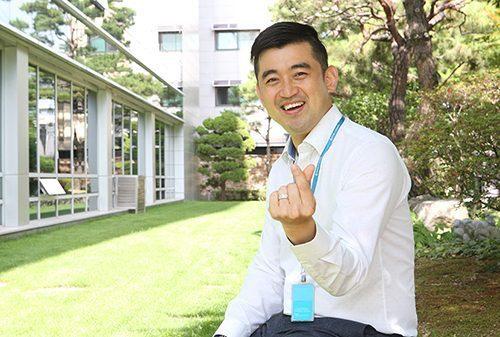 [동아人]전국노래자랑 의정부 편, 인기상의 주인공 동아제약 김수인 과장